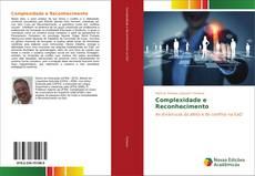 Copertina di Complexidade e Reconhecimento