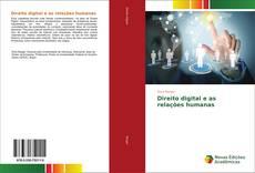 Direito digital e as relações humanas