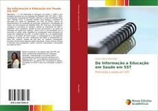 Borítókép a  Da Informação a Educação em Saude em SST - hoz