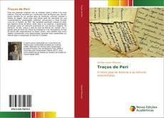 Traços de Peri kitap kapağı
