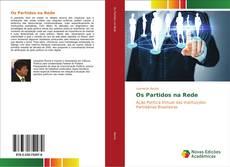 Buchcover von Os Partidos na Rede