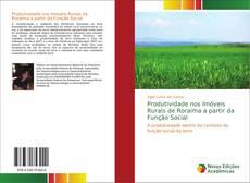 Bookcover of Produtividade nos Imóveis Rurais de Roraima a partir da Função Social