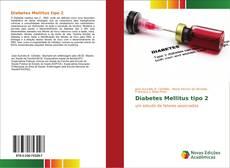 Bookcover of Diabetes Mellitus tipo 2