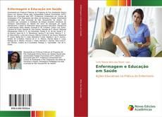 Enfermagem e Educação em Saúde的封面