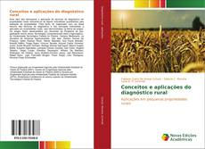 Bookcover of Conceitos e aplicações do diagnóstico rural