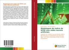 Modelagem de índice da NYSE com redes neurais artificiais的封面