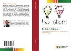 Capa do livro de Redes de Inovação