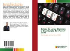 Обложка Enlace de Longa Distância e Distribuição de Internet WI-FI