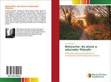 Обложка Nietzsche: de aluno a educador filósofo
