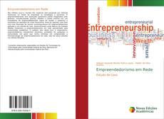 Capa do livro de Empreendedorismo em Rede