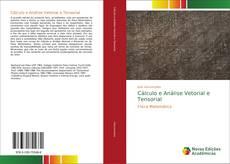 Couverture de Cálculo e Análise Vetorial e Tensorial