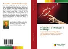 Borítókép a  Psicanálise e Introdução a Psicologia - hoz