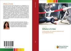 Bookcover of Olfato e Crime
