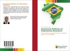 Portada del libro de Consórcios Públicos no Federalismo Brasileiro
