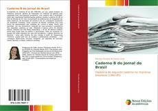 Capa do livro de Caderno B do Jornal do Brasil
