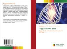 Borítókép a  Trypanosoma cruzi - hoz