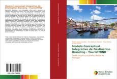 Bookcover of Modelo Conceptual Integrativo de Destination Branding - TouristMIND