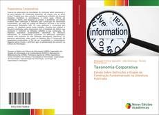 Bookcover of Taxonomia Corporativa