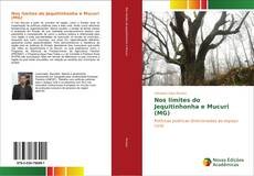 Capa do livro de Nos limites do Jequitinhonha e Mucuri (MG)