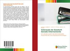 Bookcover of Valoração do Goodwill Gerado Internamente