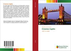 Bookcover of Cinema inglês
