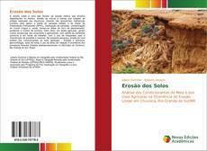 Bookcover of Erosão dos Solos