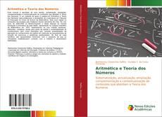 Couverture de Aritmética e Teoria dos Números