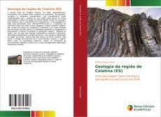 Bookcover of Geologia da região de Colatina (ES)