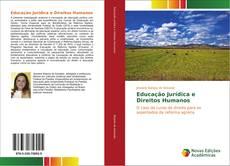 Bookcover of Educação Jurídica e Direitos Humanos