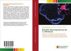 Portada del libro de Estudos Neuroquímicos do (-)-Mirtenol