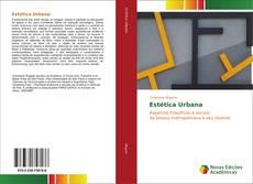 Portada del libro de Estética Urbana