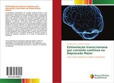 Copertina di Estimulação transcraniana por corrente contínua na Depressão Maior
