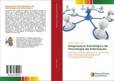Capa do livro de Diagnóstico Estratégico da Tecnologia da Informação