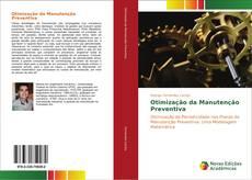 Couverture de Otimização da Manutenção Preventiva