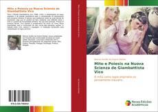 Bookcover of Mito e Poiesis na Nuova Scienza de Giambattista Vico