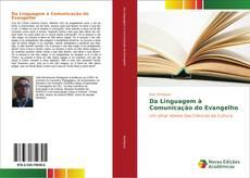 Bookcover of Da Linguagem à Comunicação do Evangelho