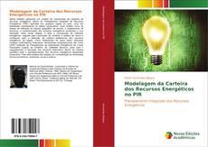 Bookcover of Modelagem da Carteira dos Recursos Energéticos no PIR