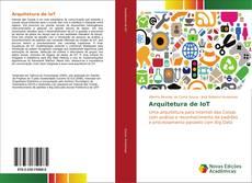 Capa do livro de Arquitetura de IoT