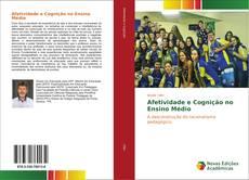 Bookcover of Afetividade e Cognição no Ensino Médio