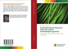 Bookcover of Avaliação Nutricional do Feno de Capim Andropogon gayanus
