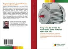 Borítókép a  Proposta de índice de Qualidade para motores elétricos (MI) - hoz