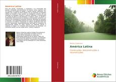 Bookcover of América Latina