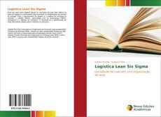 Bookcover of Logística Lean Six Sigma