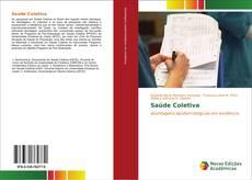 Portada del libro de Saúde Coletiva