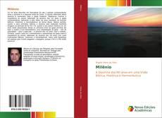 Capa do livro de Milênio