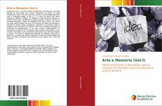 Buchcover von Arte e Memória (Vol.I)