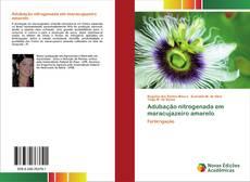 Buchcover von Adubação nitrogenada em maracujazeiro amarelo