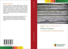 Bookcover of Política Florestal