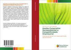 Bookcover of Gestão Corporativa Socioambiental e Competitividade Empresarial