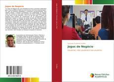 Bookcover of Jogos de Negócio